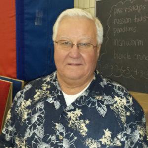 Jerry Kozub