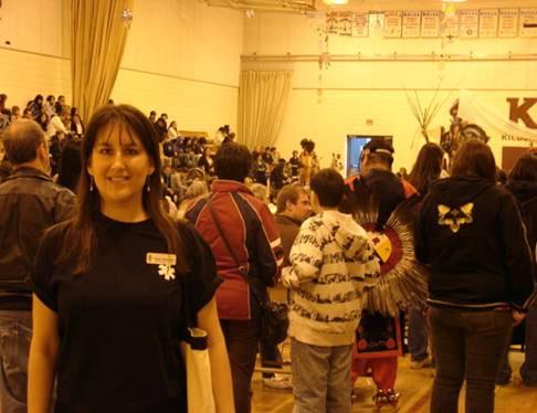 Paula Debenham of First Aid Training Centre