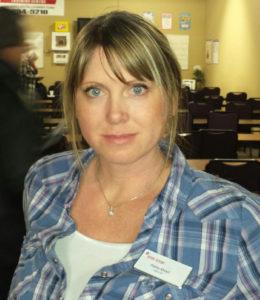 Pattie Atwell