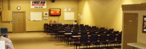 FATC Facility