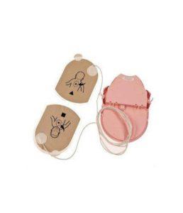 pediatric batteries and pads
